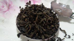 【佐賀県】太田重喜製茶工場:国産うれしの紅茶べにふうき2016-1st-1
