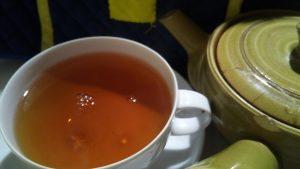 【熊本県】お茶のカジハラ: 告茶香駿和紅茶2016セカンド -2