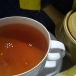 【熊本県】お茶のカジハラ:香駿和紅茶2016-2nd-2