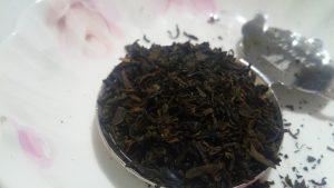 【熊本県】桜野園: さくら紅茶2016 -1