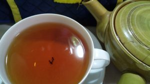 【奈良県】さざんかの会:さざんか紅茶2016-2