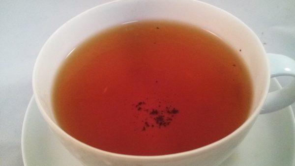純国産紅茶 Japanease Black Tea 日東紅茶2017国産紅茶2