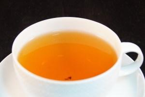 【京都府】永谷農園: 一番摘み宇治の和紅茶2017 -2