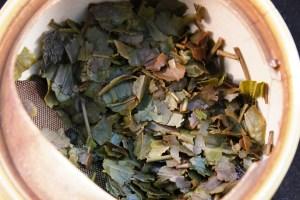 【大分県】山片茶園(Jastea): Jastea紅茶・青 在来2017 -3