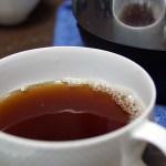 日常の紅茶
