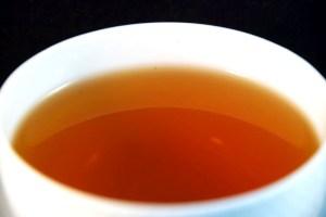 【静岡県】やまに園: 二十一世紀のお茶藤かおり2018 -2