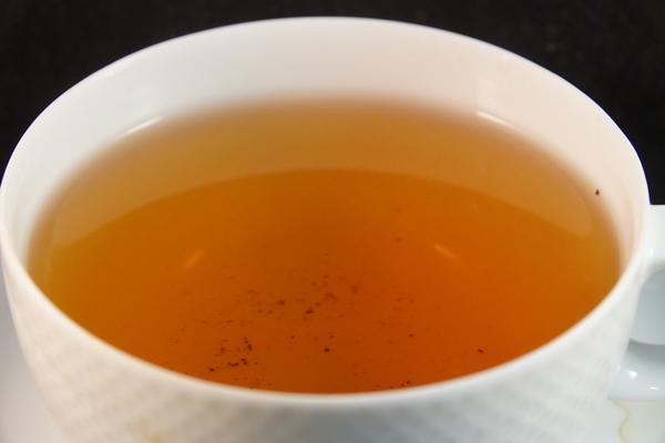 【大分県】杵築紅茶: きつき紅茶2018秋 -2
