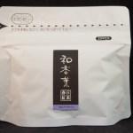 春日の紅茶和香葉SF2019:春日ティーファクトリー【岐阜県】-パッケージ