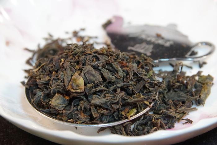 うれしの紅茶嬉野冴緑蜜香紅茶2019年2nd :太田重喜製茶工場【佐賀県】-茶葉