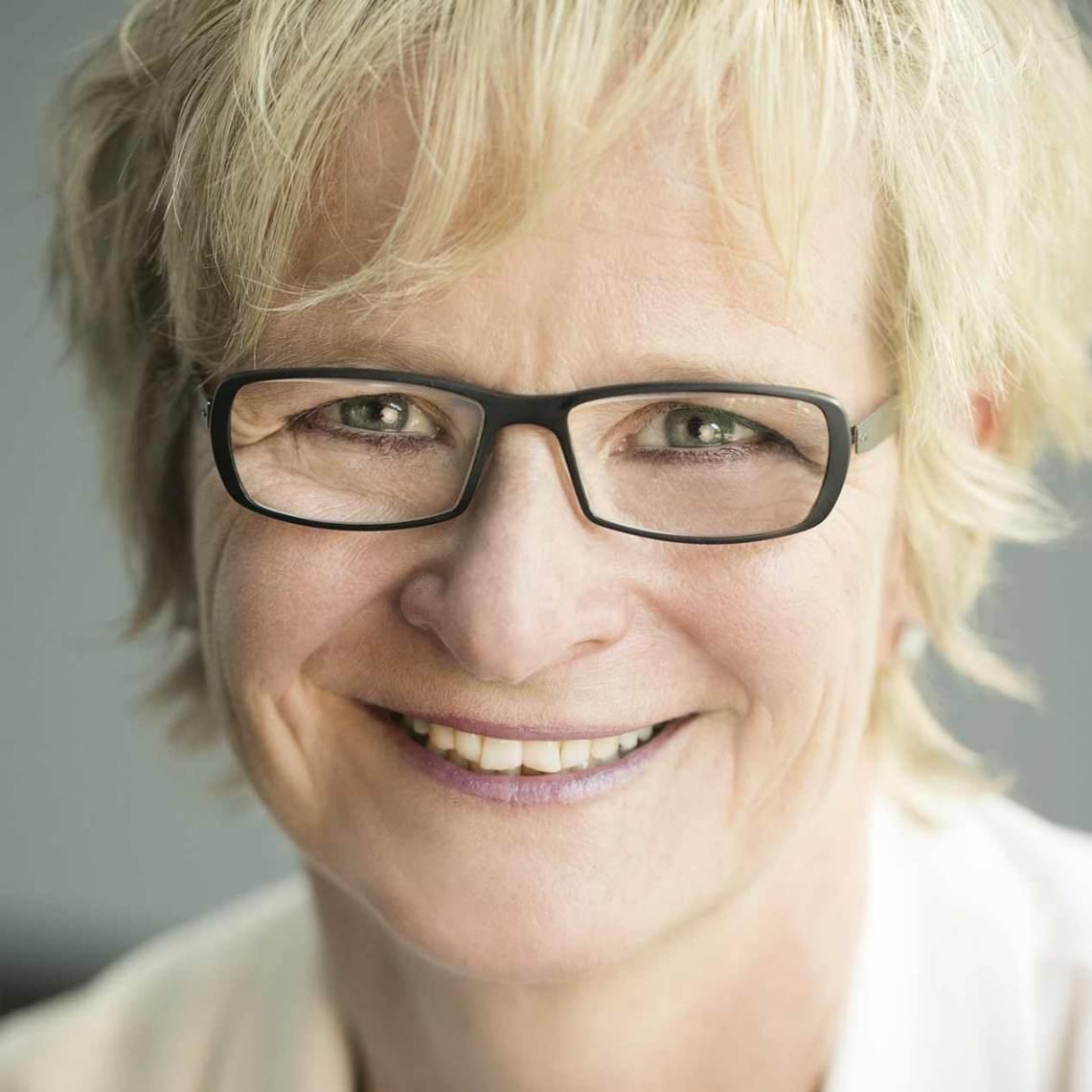 Andrea Brakemann Managerinnen OWL