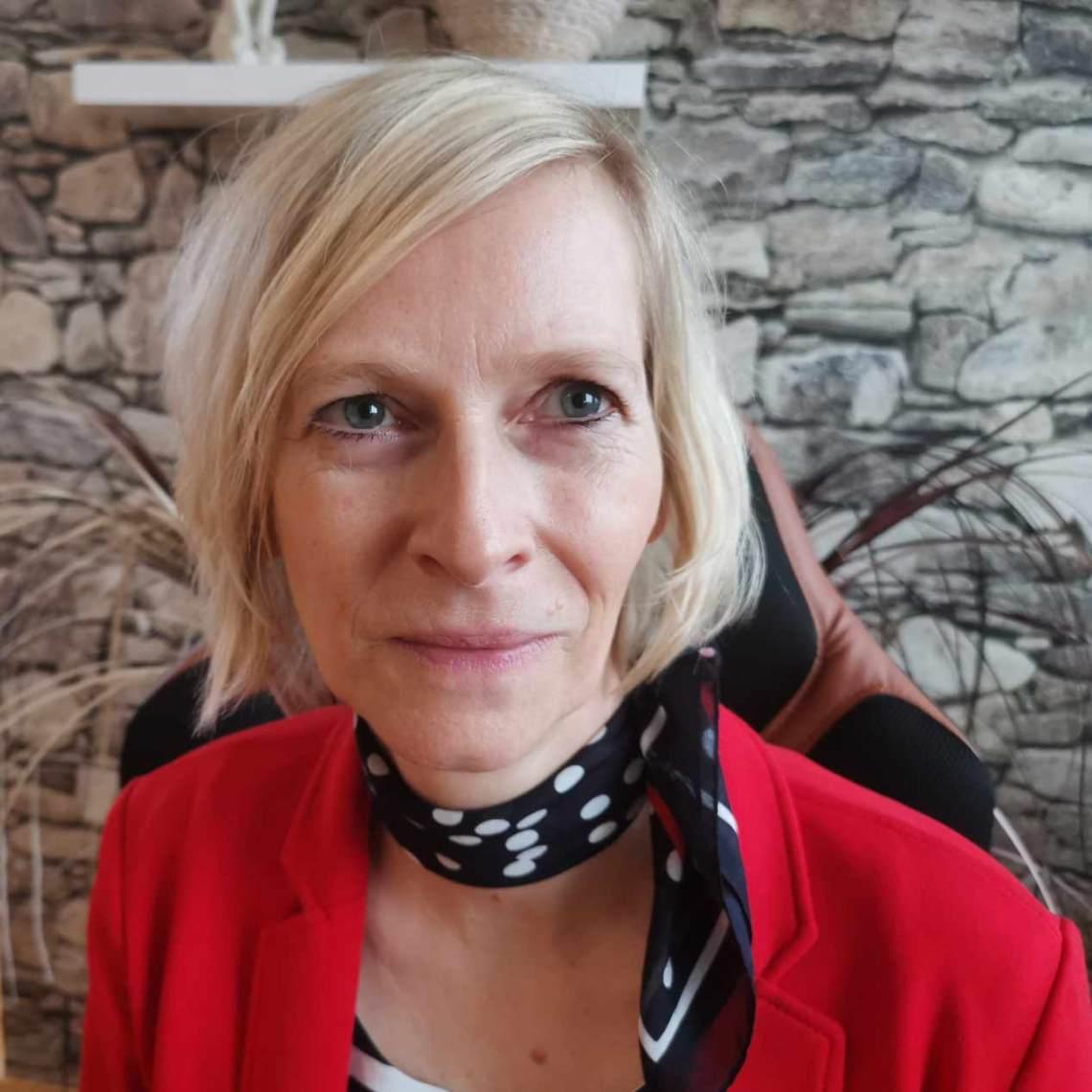 Larissa Budde Managerinnen OWL