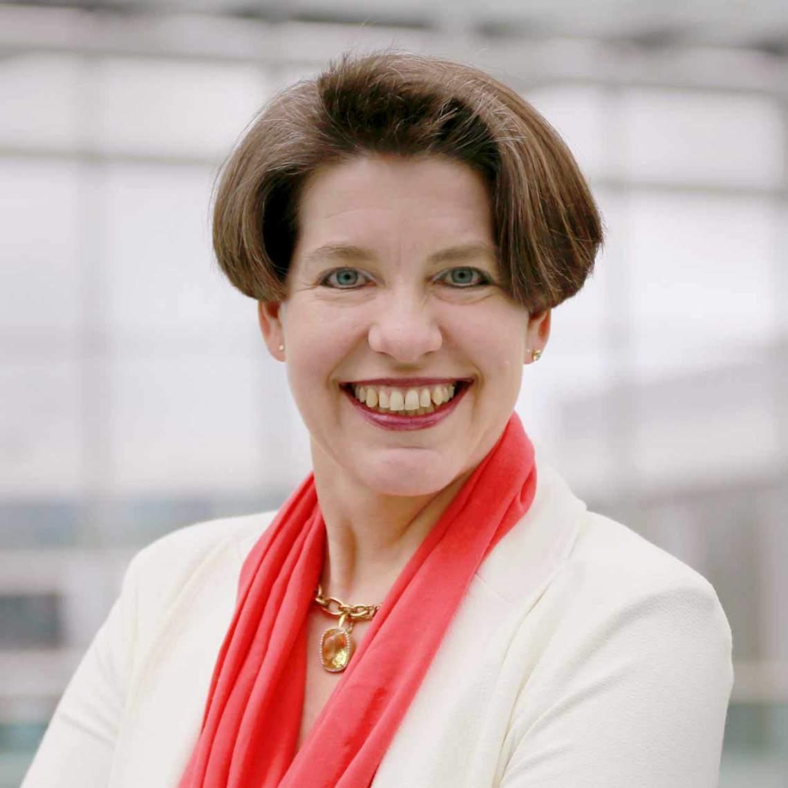 Susanne Fabry Managerinnen OWL