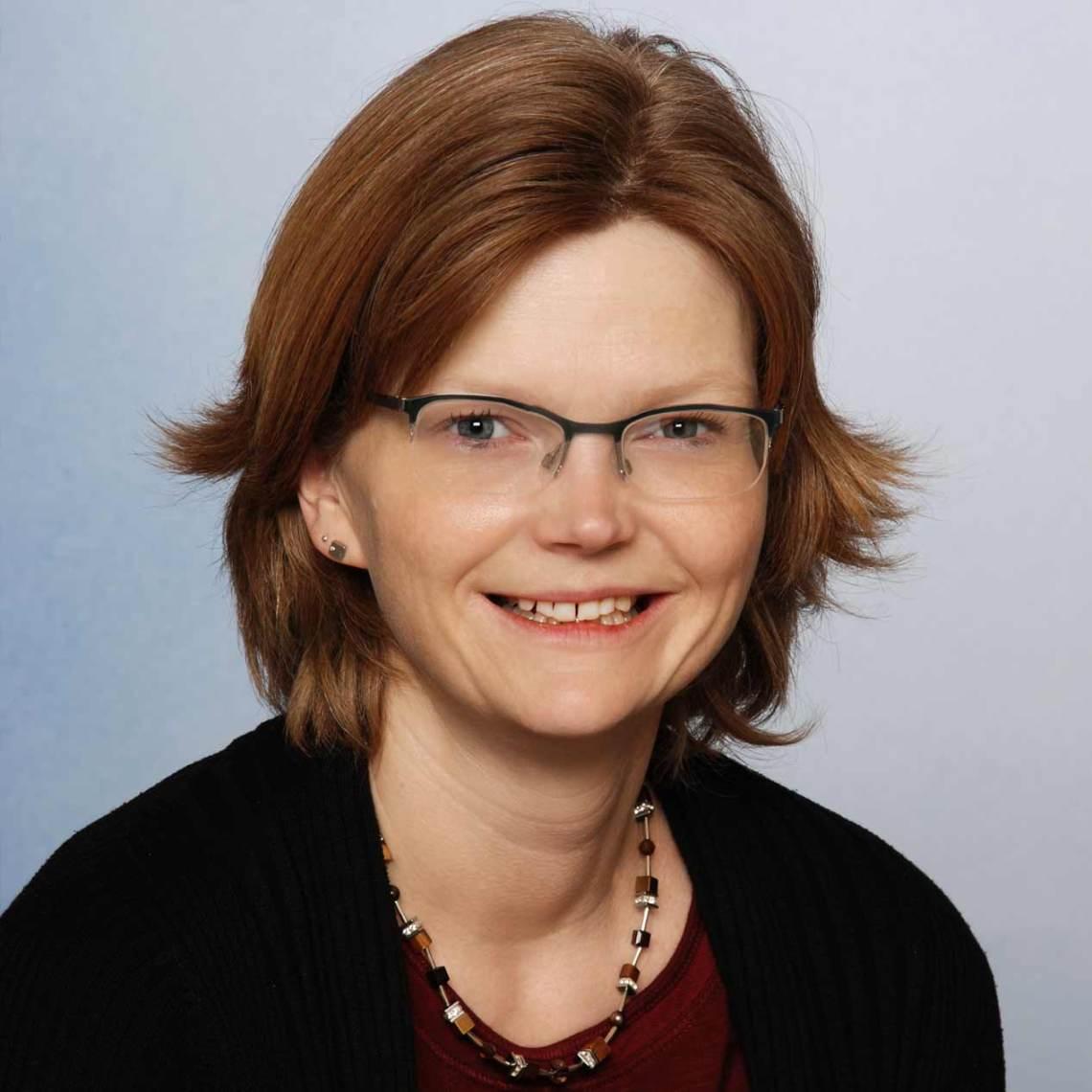 Verena Pohlmann Managerinnen OWL