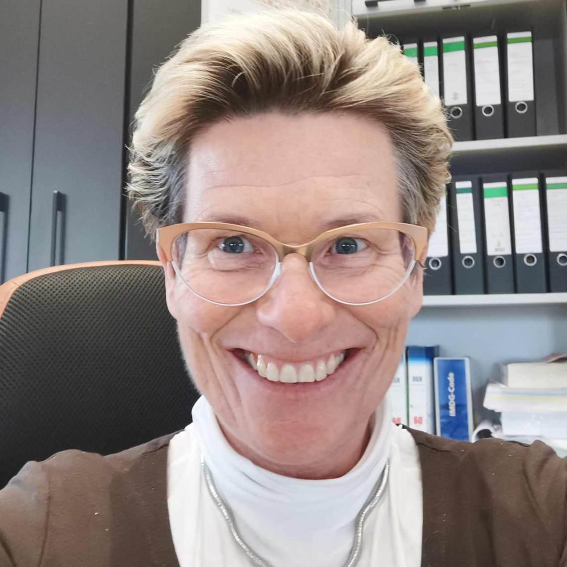 Karen Schnurbusch Managerinnen OWL