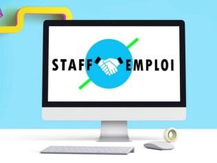 Staff Emploi