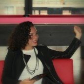 Audrey JAHU, Conférencière en Leadership