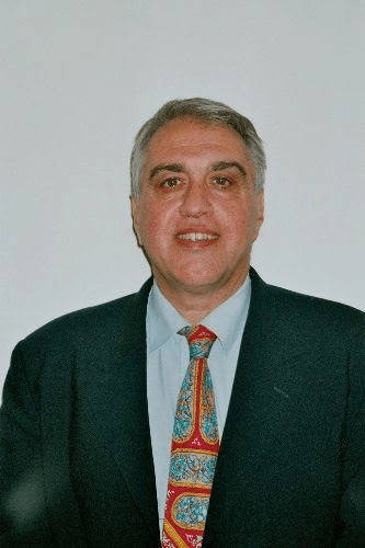 Alain RICCI, Médecin Chirurgien Orthopédique