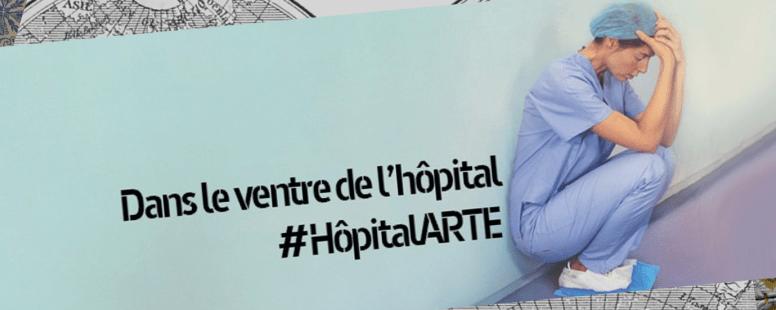 Episode 1 : « Burning out : dans le ventre de l'hôpital » : le problème de l'hôpital public n'est-il que financier ?