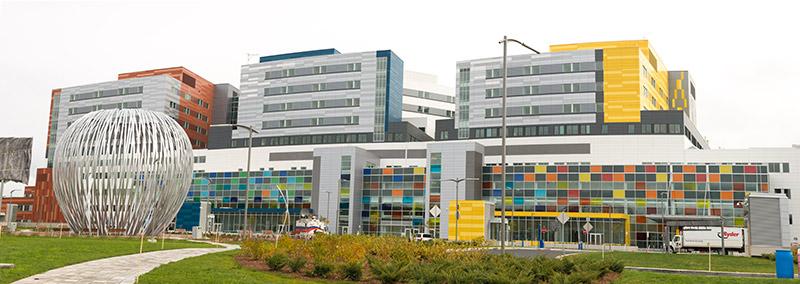 """Patients partenaires (épisode 1/2) : L'""""expérience patient"""" remodèle les soins au Centre Universitaire de Santé Mc Gill, Québec"""