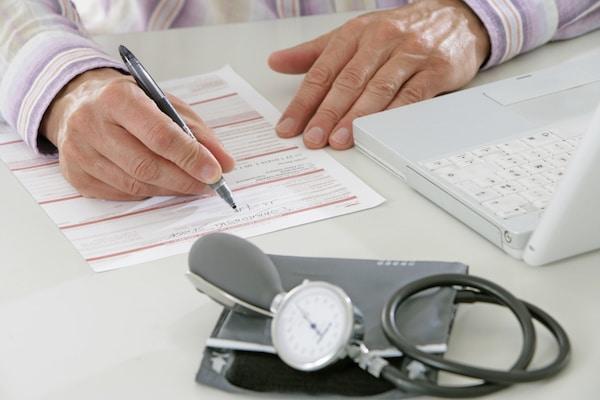 La Télémédecine et l'I.A. à l'heure des parcours de soins...Et si c'était possible, selon le Dr Pierre SIMON ?