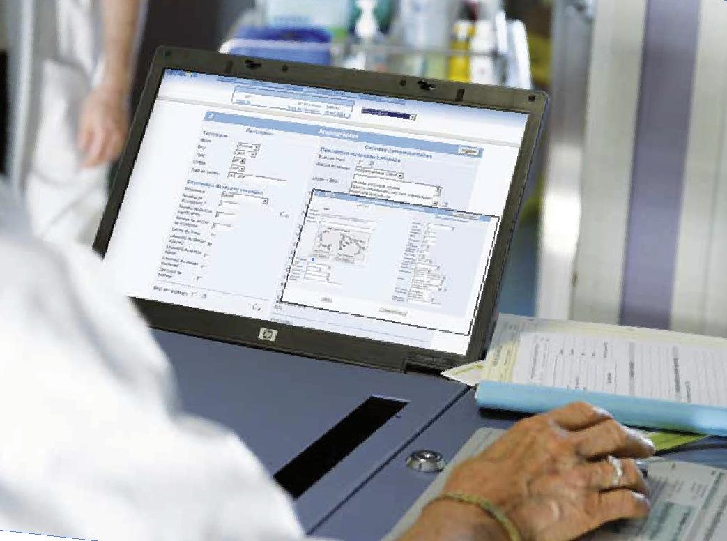 """Peut-on améliorer le """"Management éthique"""" de l'E-communication dans la relation médecin/patient ? Jérôme BERANGER nous explique..."""