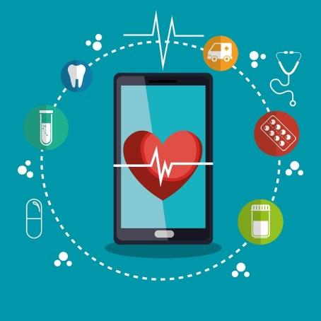 Santé-numérique-e-santé-Télémédecine-Télésanté