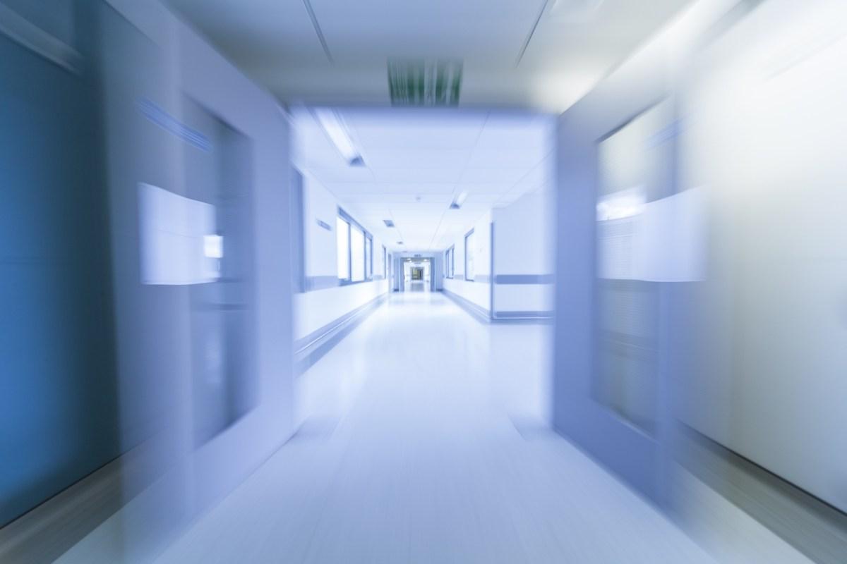 Quelles sont les 5 nouvelles conditions de travail de l'homme moderne à l'Hôpital ? Frédéric SPINHIRNY nous livre ses réflexions (partie 1/2)
