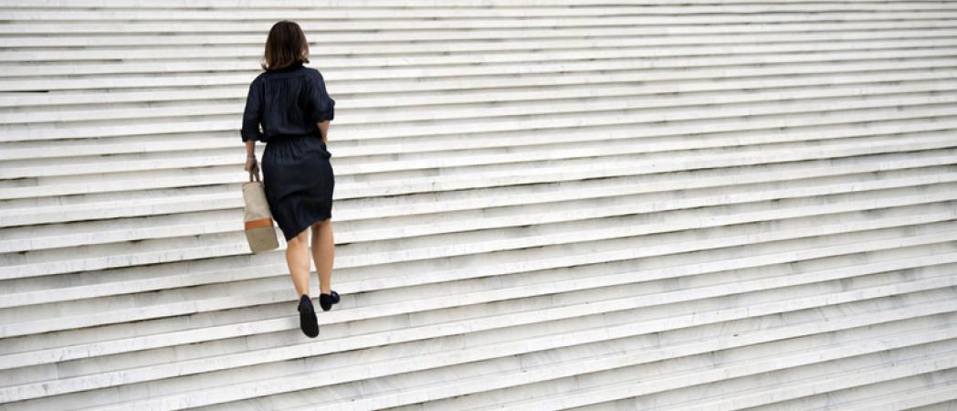 Qu'elle est la « place des femmes » dans l'organisation du travail ? L'histoire  bouleversante d'Éliane décrite par Marie PEZE (3ème partie)