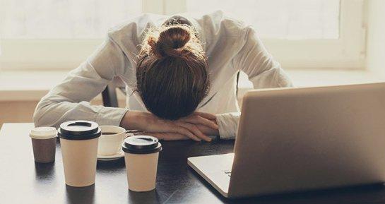 femme-travail-stress