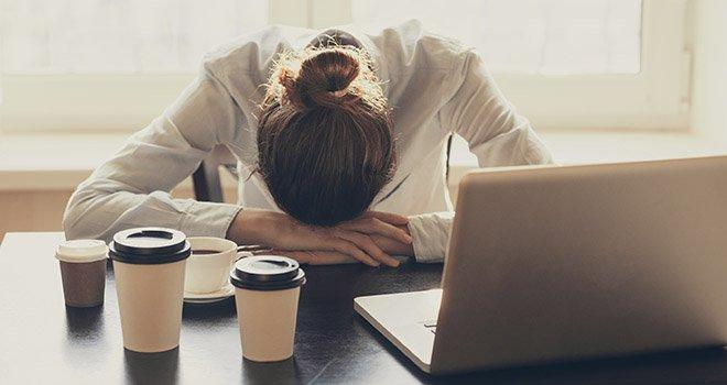 Prévenir le surmenage ou l'épuisement : que peuvent nous apporter les Neurosciences ? Le Dr ANSELEM nous explique