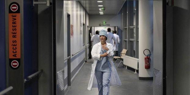 Pourquoi l'Hôpital est-il toujours débordé ? Frédéric SPINHIRNY analyse ce phénomène d'accélération sociale (Partie 1/2)