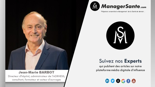 Jean-Marie BARBOT