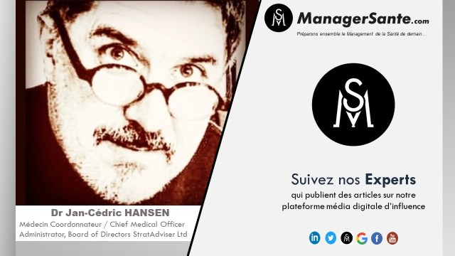 Docteur Jan-Cédric HANSEN