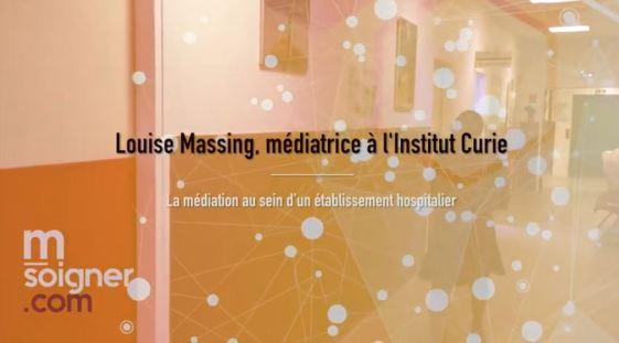 Vidéo Institut CURIE