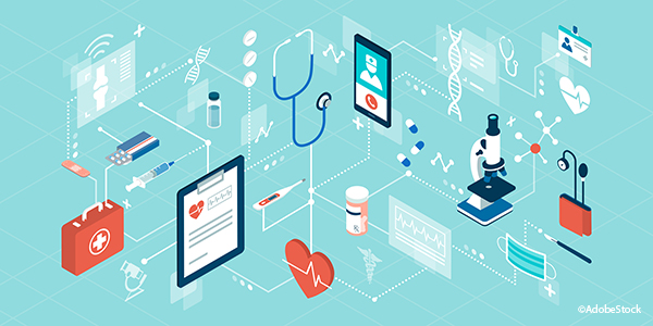 Telemedicine and online healthcare services