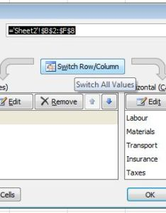 Fixing data table totals step also in excel chart tables rh managingcomputersystems