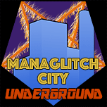 Managlitch square logo