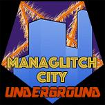 Managlitch square logo