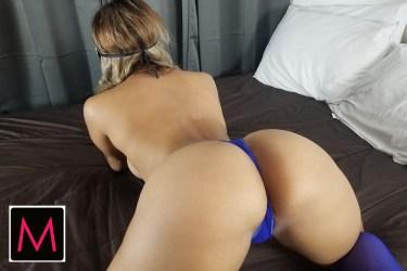 002-Camila-in-blue-ManaguaVIP