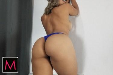 003-Camila-in-blue-ManaguaVIP