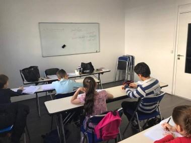 Formation pratique - Cours de langue Arabe - Manahel