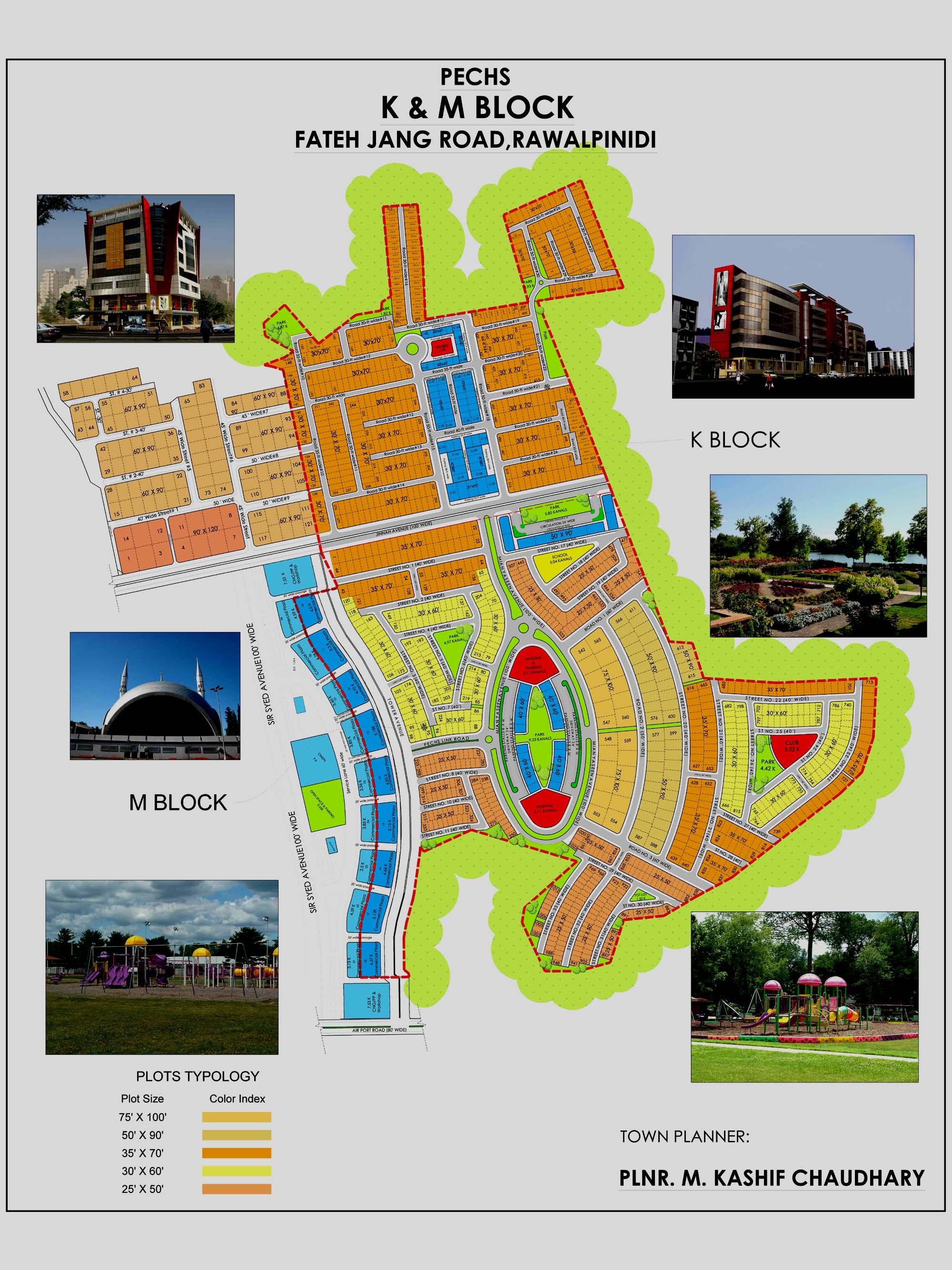110 Punch Down Block Wiring Diagram Pechs Islamabad Maps Manahil Estate