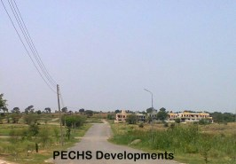 pechs-development-road