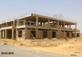 Bahria Homes Under Construction 8 Marla in Bahria Town Karachi