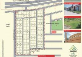 Bahria-Town-Awami-Villas-1-Map