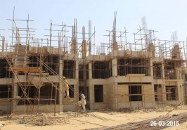 Bahria Town Karachi 200 Sq.Yard Homes Under Construction
