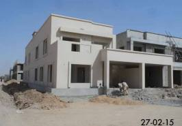 Bahria Town Karachi 200Sq.Yard Homes
