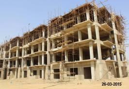 Bahria Town Karachi Apartments