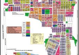 E-18 Gulshan-e-Sehat Map