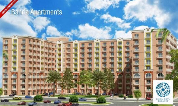 bahria-apartments-karachi